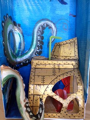 nautilus-dans-la-mer